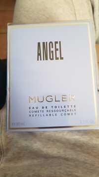Mugler - Angel - Eau de toilette