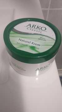 ARKO - Classic - Naturel Krem