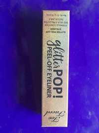 TOO FACED -  Glitter Pop! - Peel off eyeliner