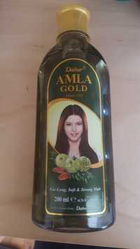 DABUR - Amla gold - Hair oil