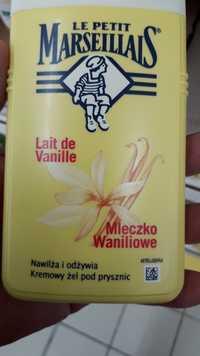 LE PETIT MARSEILLAIS - Lait de vanille