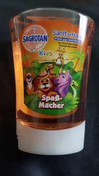 Sagrotan - Kids Spaß-macher - No-touch nachfüller flüssige hanseife
