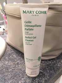 MARY COHR - Gelée démaquillante parfaite