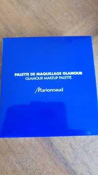 MARIONNAUD - Palette de maquillage glamour