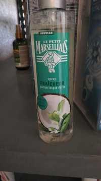 LE PETIT MARSEILLAIS - Spray fraîcheur parfum longue durée
