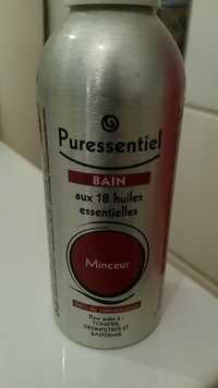 Puressentiel - Bain minceur aux 18 huiles essentielles