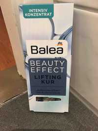 Balea - Beauty effect - Lifting kur