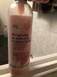 Primark - PS... - Invigorating & refreshing conditioner