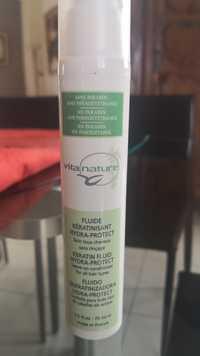 VITA NATURE - Fluide kératinisant hydra-protect