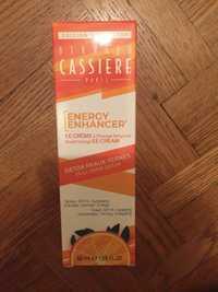 BERNARD CASSIÈRE - Energy enhancer - EE Crème à l'orange sanguine SPF 15