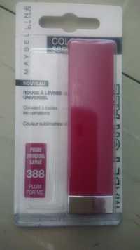 Maybelline - Rouge à lèvres universel satiné 388