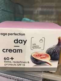 Hema - Age perfection - Day cream 60+ SPF 15