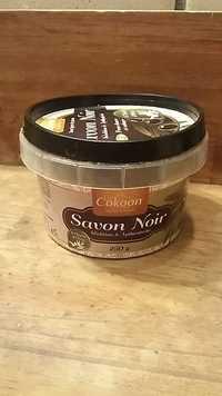 Cokoon - Savon noir à l'huile d'olive