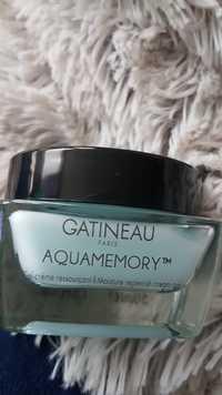 Gatineau Paris - Aquamemory - Gel-crème ressourçant