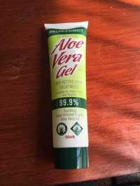 HOLLAND & BARRETT - Aloe vera gel - Bio active skin treatment