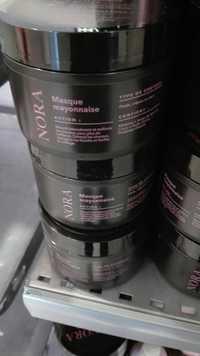 Nora - Masque mayonnaise pour tous types de cheveux