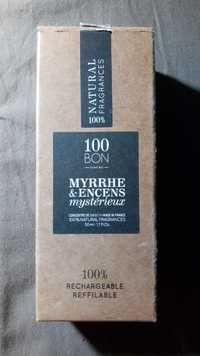 100BON - 100% natural fragrances