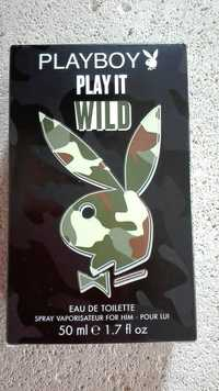 Playboy - Eau de toilette - Spray vaporisateur for him