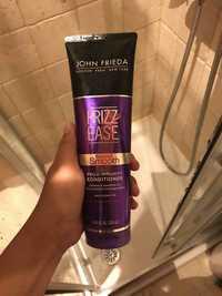 JOHN FRIEDA - Frizz ease - Frizz immunity conditioner