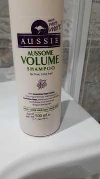 AUSSIE - Aussome Volume - Shampoo