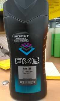 AXE - Marine - Body wash