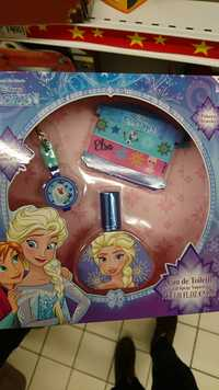 Disney - Coffret frozen - Eau de toilette