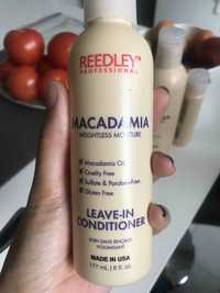 REEDLEY - Macadamia - Leave-in conditioner