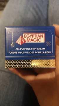 EGYPTIAN MAGIC - Crème multi-usages pour la peau