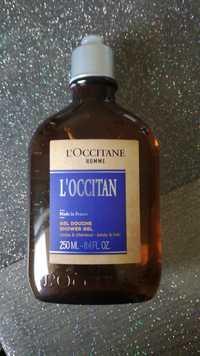 L'OCCITANE - Homme - Gel douche corps & cheveux