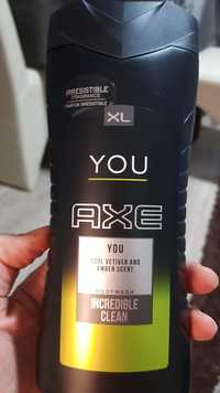 AXE - You - Body wash