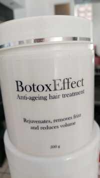 BOTOXEFFECT - Anti-ageing hair treatment