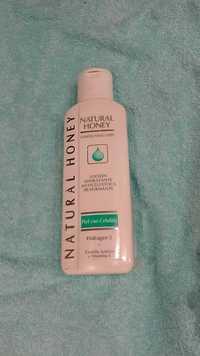 Natural Honey - Loción hydratante anticelulítica reafirmante