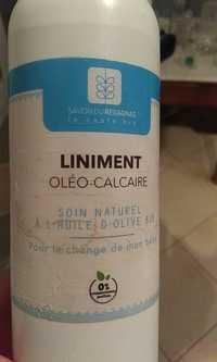 Savon du Regagnas - Liniment oléo-calcaire - Soin naturel à l'huile d'olive bio