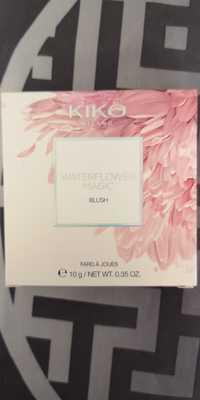 Kiko - Waterflower magic - Blush