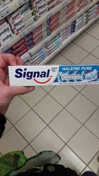 Signal - Haleine pure - Dentifrice