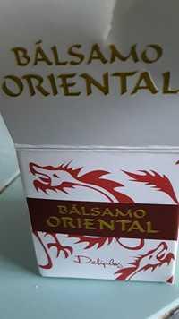 Deliplus - Balsamo oriental