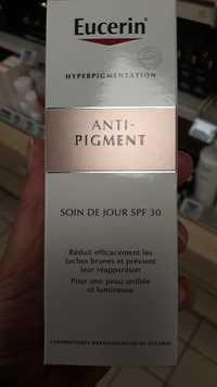 Eucerin - Anti-pigment - Soin de jour SPF 30