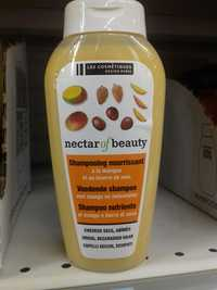 LES COSMÉTIQUES DESIGN PARIS - Nectar of beauty - Shampooing nourrissant