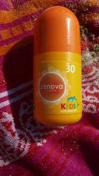 Zenova - Kids - Sun roll on SPF 30