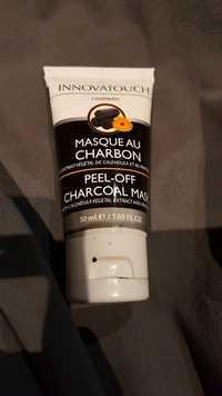Innovatouch - Masque au charbon