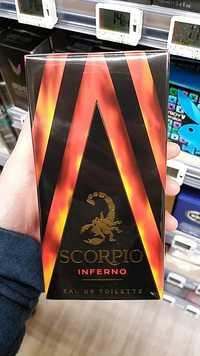 De Composition Inferno Que Scorpio Toilette Ufc Eau Choisir ED29HI
