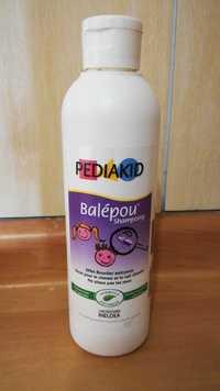 Pédiakid - Balépou - Shampooing anti-poux