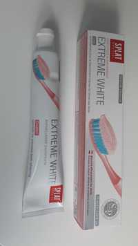 Splat - Spécial extrême white - Dentifrice blanchissant