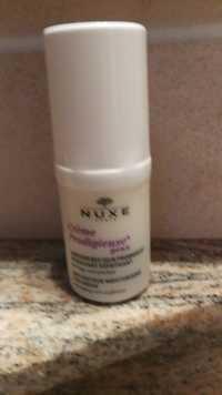 Nuxe - Crème prodigieuse yeux - Contour des yeux
