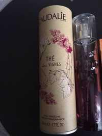 Caudalie - Thé des vignes - Eau fraîche