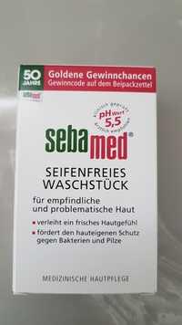 SEBAMED - Seifenfreies waschstück