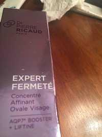 Dr Pierre Ricaud - Expert fermeté - Concentré affinant ovale visage