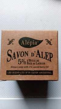 Alepia - Savon d'Alep
