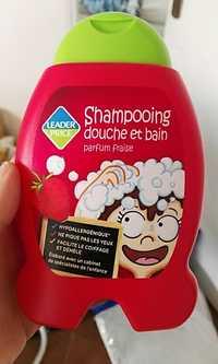 Leader Price - Shampooing douche et bain