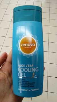 ZENOVA - Aloe vera - Cooling gel